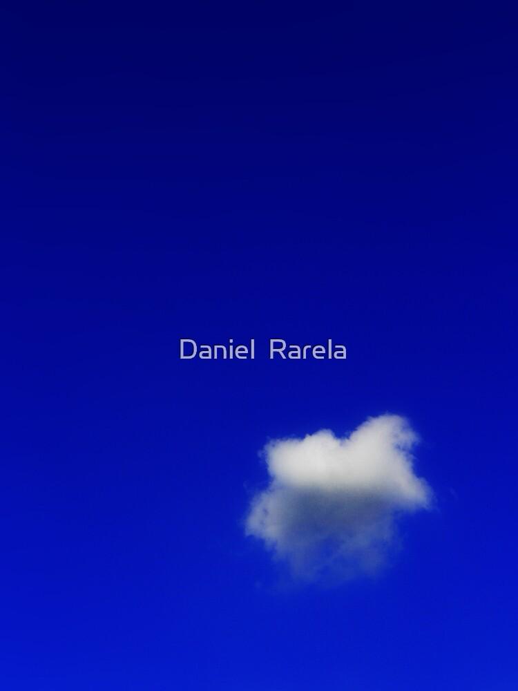 Feering A Ritter Ronery... by Daniel  Rarela