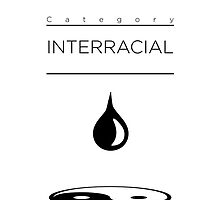 CATEGORY - INTERRACIAL by Category