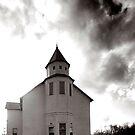 Marble Plains Church Franklin County Tennessee by © Joe  Beasley IPA