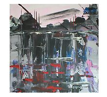 War Torn by Ginger Lovellette