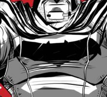 Dark Knight Returns Sticker