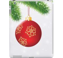 Christmas Ball iPad Case/Skin