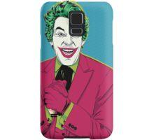 Batman '66 - The Joker Samsung Galaxy Case/Skin