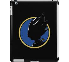 Proud Warrior iPad Case/Skin
