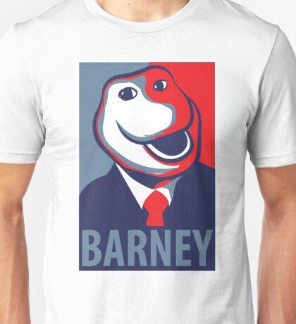 mr barney Unisex T-Shirt