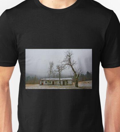 Stone Shack Unisex T-Shirt