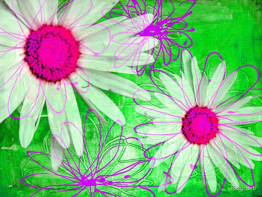 daisy 2 by KittyHerb