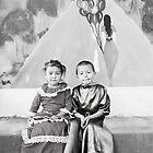 Cuenca Kids 896 by Al Bourassa
