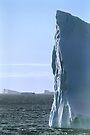 Iceberg by Steve Bulford