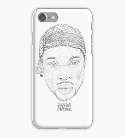 JD (HHL) iPhone Case/Skin