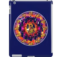 Timelord Timepiece - DW Banksy iPad Case/Skin