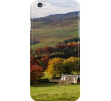 Monzie, the Sma' Glen iPhone Case/Skin