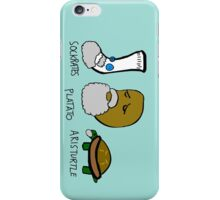 Philostuffers iPhone Case/Skin