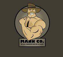 Mann Co. Unisex T-Shirt