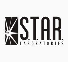 STAR Laboratories - reverse Kids Clothes