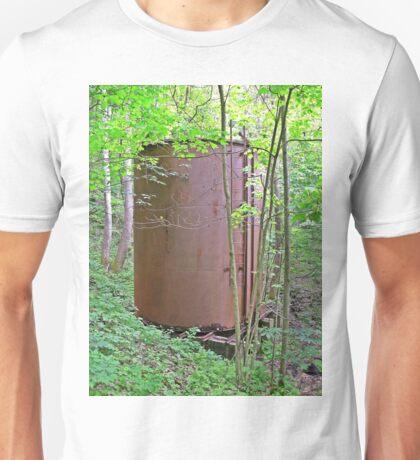 Tanks For The Memories  Unisex T-Shirt