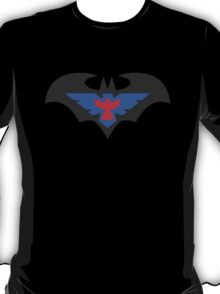 A Symbolical History of Dick Grayson T-Shirt
