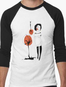 So Not Sophisticated Men's Baseball ¾ T-Shirt