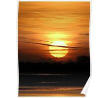 Sunrise (5) 25-11-07 Poster