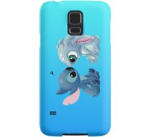 Fizz and Stitch Samsung Galaxy Case/Skin