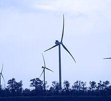 Wind energie. by bashta