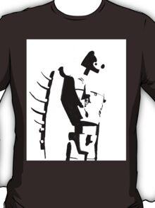 Silent Guardian T-Shirt