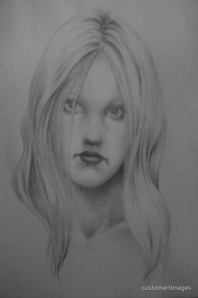 Amanda B. by customartimages