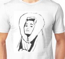 Chilly Tuesday Unisex T-Shirt