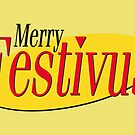 merry festivus (red) by timmehtees