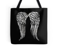 Wings of Dixon Tote Bag