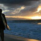Surf by kaneko
