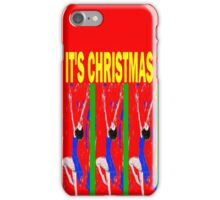 IT'S CHRISTMAS 2 iPhone Case/Skin