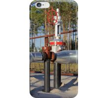Pipeline Junction iPhone Case/Skin