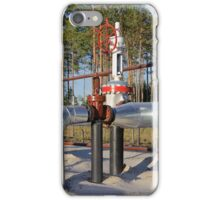 Pipeline Junction iPhone Case/Skin
