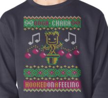 An Ooga Chaka Christmas Pullover