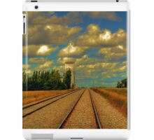 Leading Lines iPad Case/Skin