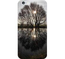 Tree Highlights iPhone Case/Skin