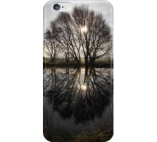 Tree Highlights iPhone Case/Skin