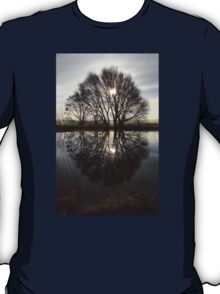 Tree Highlights T-Shirt