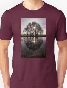 Tree Highlights Unisex T-Shirt