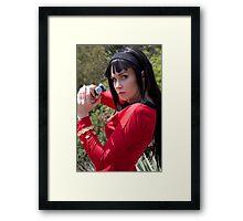 Trek XIII Framed Print