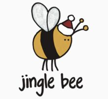 Jingle Bee by Corrie Kuipers