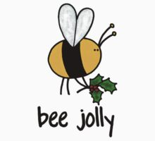 Bee Jolly by Corrie Kuipers