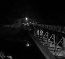 Puente by Violeta Pérez Anzorena