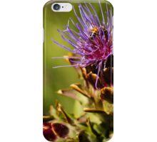 Nectar gatherer iPhone Case/Skin