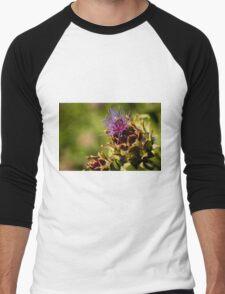 Nectar gatherer Men's Baseball ¾ T-Shirt