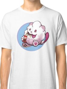Snack time for Swirlix Classic T-Shirt