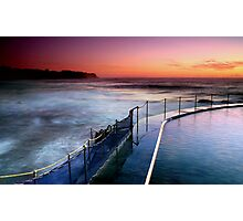Bronte Dawn Photographic Print