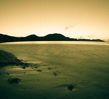 Morning sea. by bashta