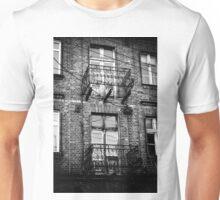 Balconies Unisex T-Shirt